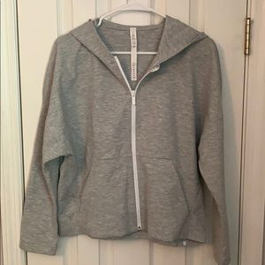 NWOT Lululemon jacket